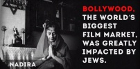 The Jews of Bollywood