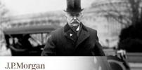 J. P. Morgan the Banker