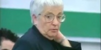 Jane Elliott's Anti-White School Workshops