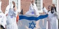 Jewish Origins of the Ku Klux Klan.