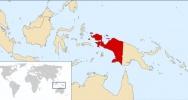 West Papua Conflict,  Asians Replacing Blacks.