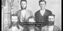 The Mexican Mormon War (Drug Cartels vs. Mormons.