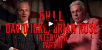 The interview that got David Icke banned on Youtube.