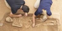 Philistines Were Europeans, DNA Confirms