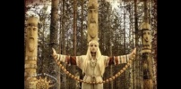 Pre- Christian Slavic Pagan Faith Native Story