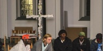Pro-Third World Invasion Christian Churches In Germany Have Lost  Nearly Half-Million Drop In Officially Registered Members in 2018