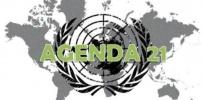 Exposes UN Agenda 21 2030