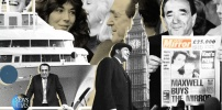 Who Was Robert Maxwell?