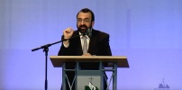 "Robert Spencer. ""Evangelization and Islam"""