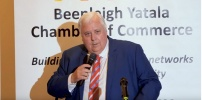 Clive Palmer (Jewish) Political System In Australian Is Totally Corrupt