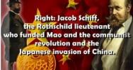 Jews Created Communist China