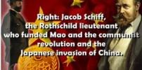Jewish Globalist Created Communist China
