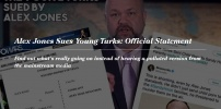 Alex Jones Sues Turks: Official Statement