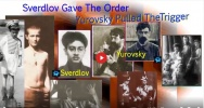 The People Who Murdered Tsar Nicholas Il