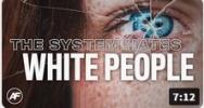 Zionist Jews Hate Whites, Blacks & Asians.