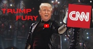 Trump Against Fake News