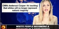 the top 12 anti-White lies and propaganda