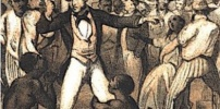 Jewish Dominance Of The African Slave Trade