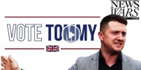 Vote for Tommy Roberson