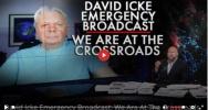 David Icke Emergency Broadcast
