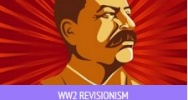 Hitler's Invasion of Russia Defensive, to Foil an Attack by Stalin?