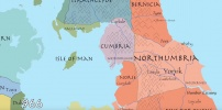 VIKINGS & ANGLO-SAXONS In Northern England