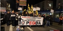 PEGIDA Organization Fights For White Rights