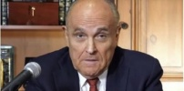 RUDY EXPOSES BIDEN'S UKRAINE CORRUPTION ON NEW PODCAST  U.S. NEWS