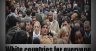 White Countries For Everyone