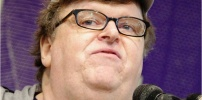 Michael Moore: Whites Vote For Trump Because They Are Afraid Of Losing Power