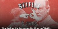 Netflix; Jewish Zionist Run Update 2.