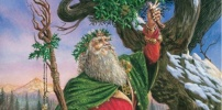 Yule – The Greatest Pagan Celebration (Christmas).