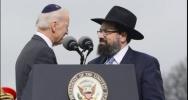 Joe Biden- Jewish Zionist