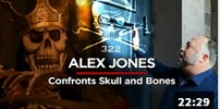 Skull and Bones Secret Organization