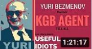 KGB Defector Reveals Marxist Subversion Tactics