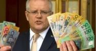 Australia Globalist Run Updated 30.