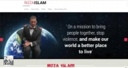 Nation of Islam fighting Our Rights Update 2.