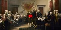 US Constitution & Bill of Rights. U/d 4