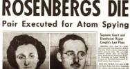 Jews make great Spies