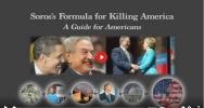 Soro's Formula For Killing America