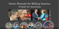 Soro's Formula For Killing America
