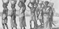 The Muslim Black Slave Trade