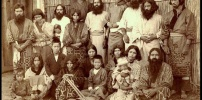 Ainus of Japan genocide themselves because of race mixing