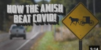 Amish the White Europeans Update 2.