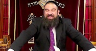 Rabbi Predicts A Holocaust For Jews