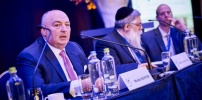 European Jewish Congress in Europe & International Council of Jewish Parliamentarians