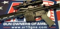 Gun Rights & Gun Organizations