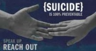 High European Suicide Rate. 2.