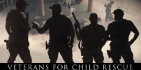 Child sex trafficking expose