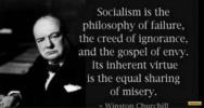 Socialism and Communism are the same.Update 2.
